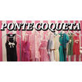 PONTE COQUETA