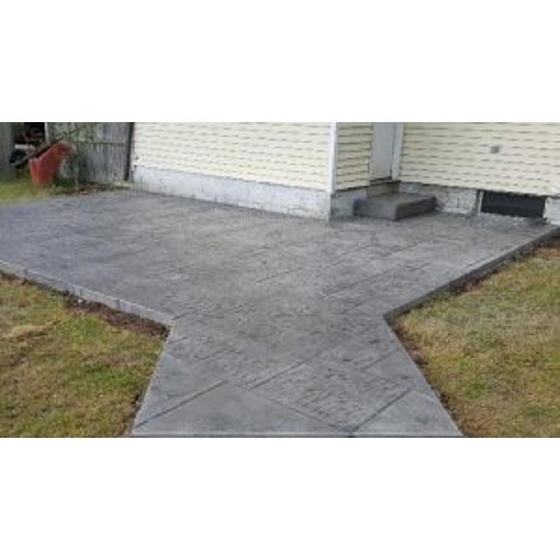 Dirt Road Concrete