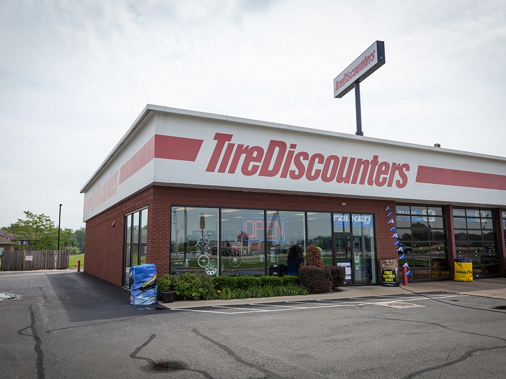 Tire Discounters in Mount Orab, OH 45154 - ChamberofCommerce.com