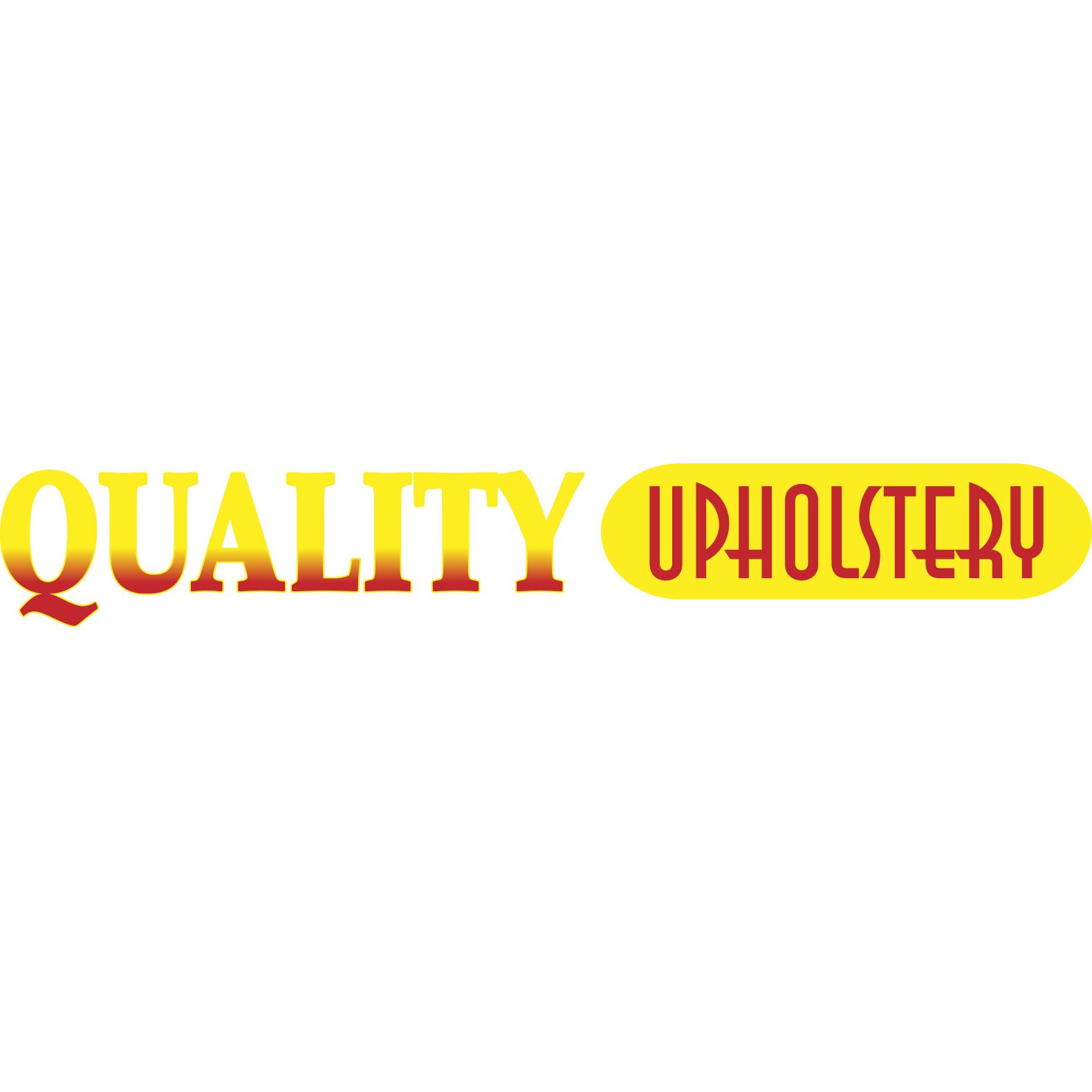 Quality Upholstery - Yuma, AZ - Drapery & Upholstery Stores