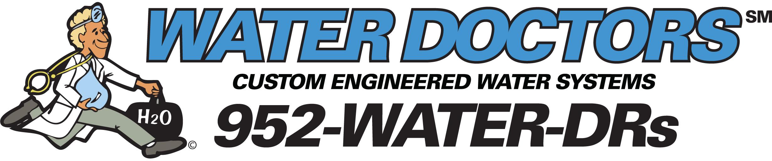 Water Doctors Water Treatment