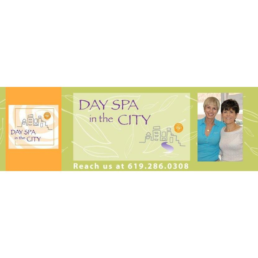 Day Spa in the City- Evon Gal