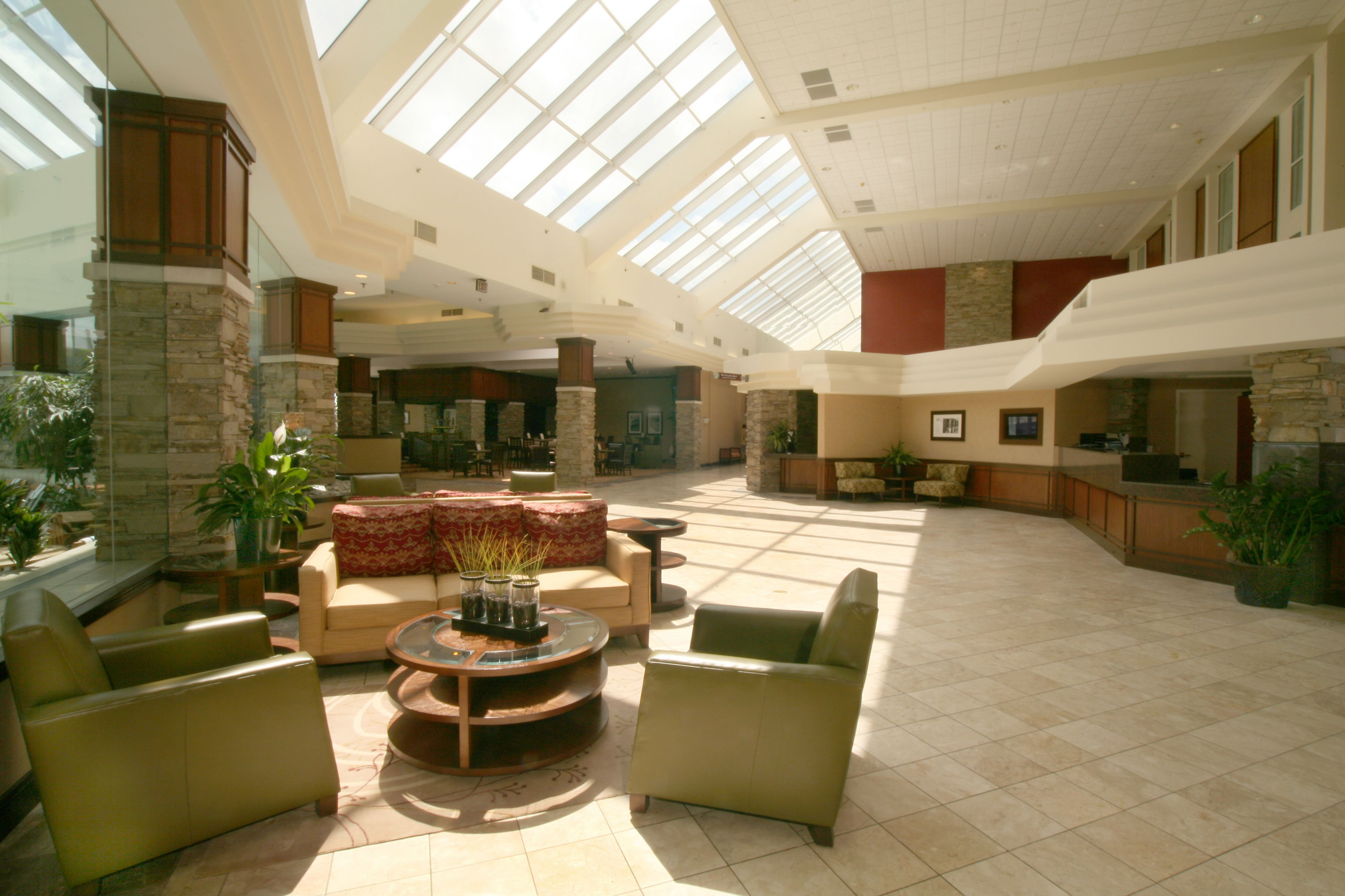 Crowne Plaza Hotel Madison East Towne Wi