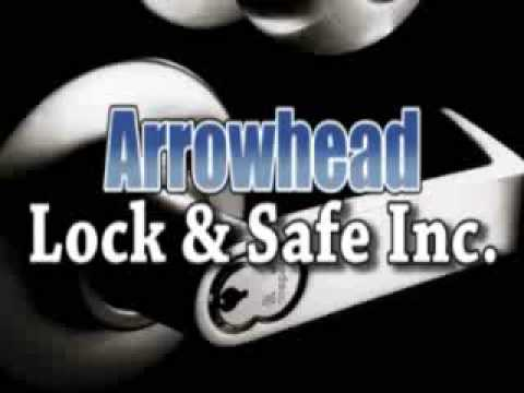 Arrowhead Lock & Safe - Atlanta, GA -