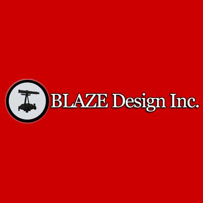 Blaze Design Inc