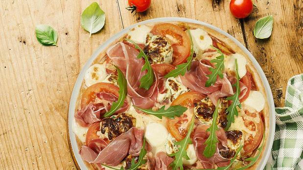 Kundenbild klein 4 Freddy Fresh Pizza Nürnberg-Maxfeld