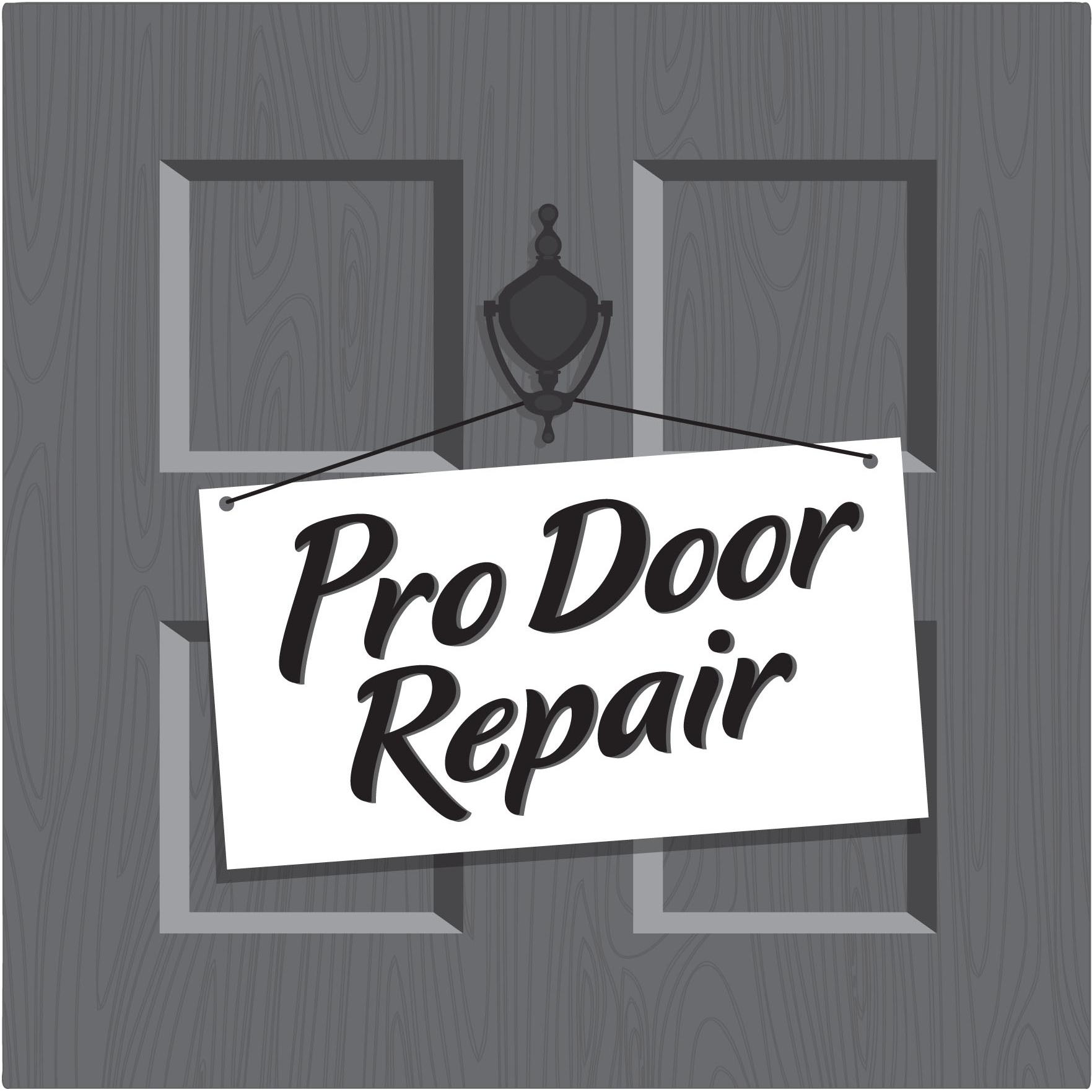 Pro Door Repair & Replacement Doors