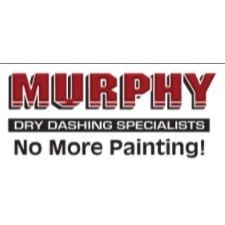 Paddy Murphy Dry Dashing
