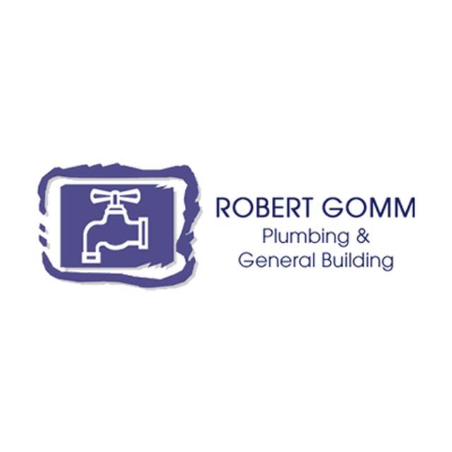 Robert Gomm Plumbing & General Building