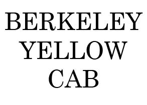 Berkeley Yellow Cab