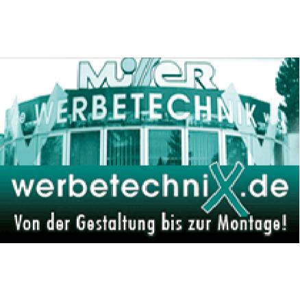 Werbetechnik Müller