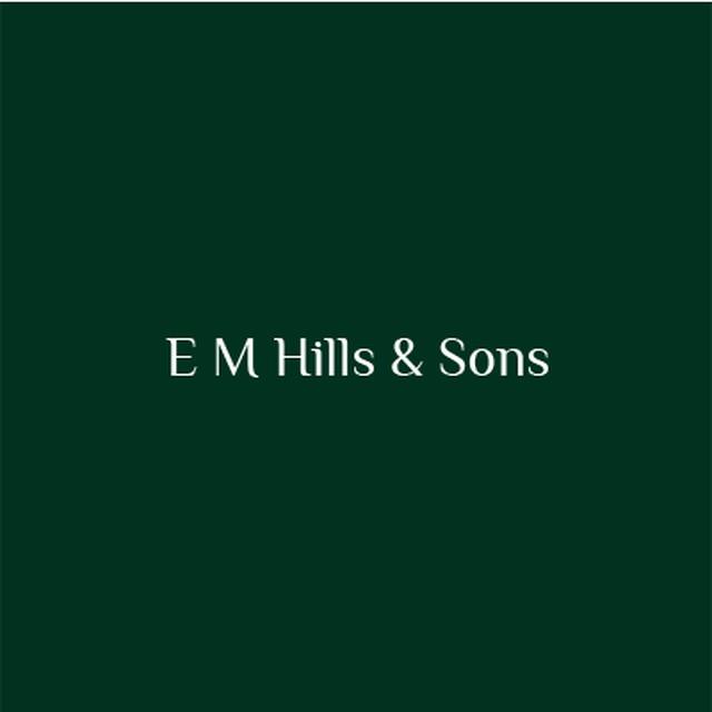 E M Hills & Sons - Exeter, Devon EX2 8QA - 01392 272588 | ShowMeLocal.com