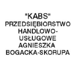 """Kabs"" Wyposażenie Masarni Agnieszka Bogacka-Skorupa"