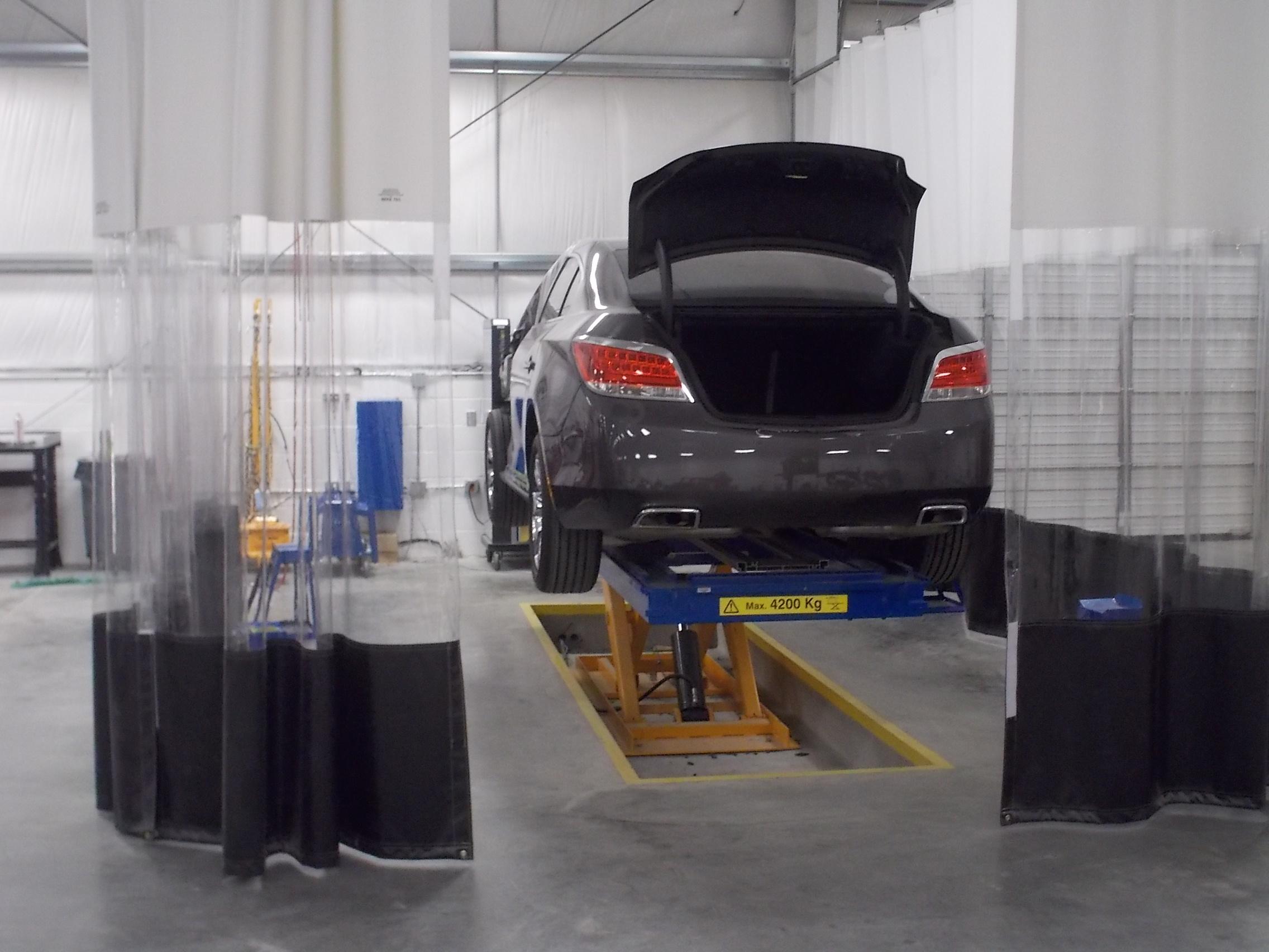 Shamaley Buick Gmc >> Shamaley Collision Center of El Paso, El Paso Texas (TX) - LocalDatabase.com