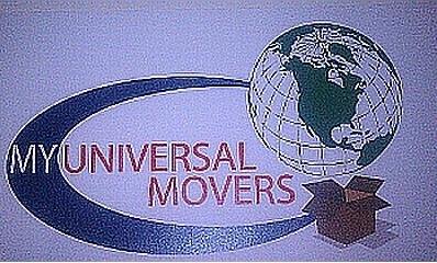 My Universal Mover - Austin, TX