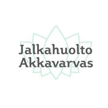 Jalkahuolto Akkavarvas