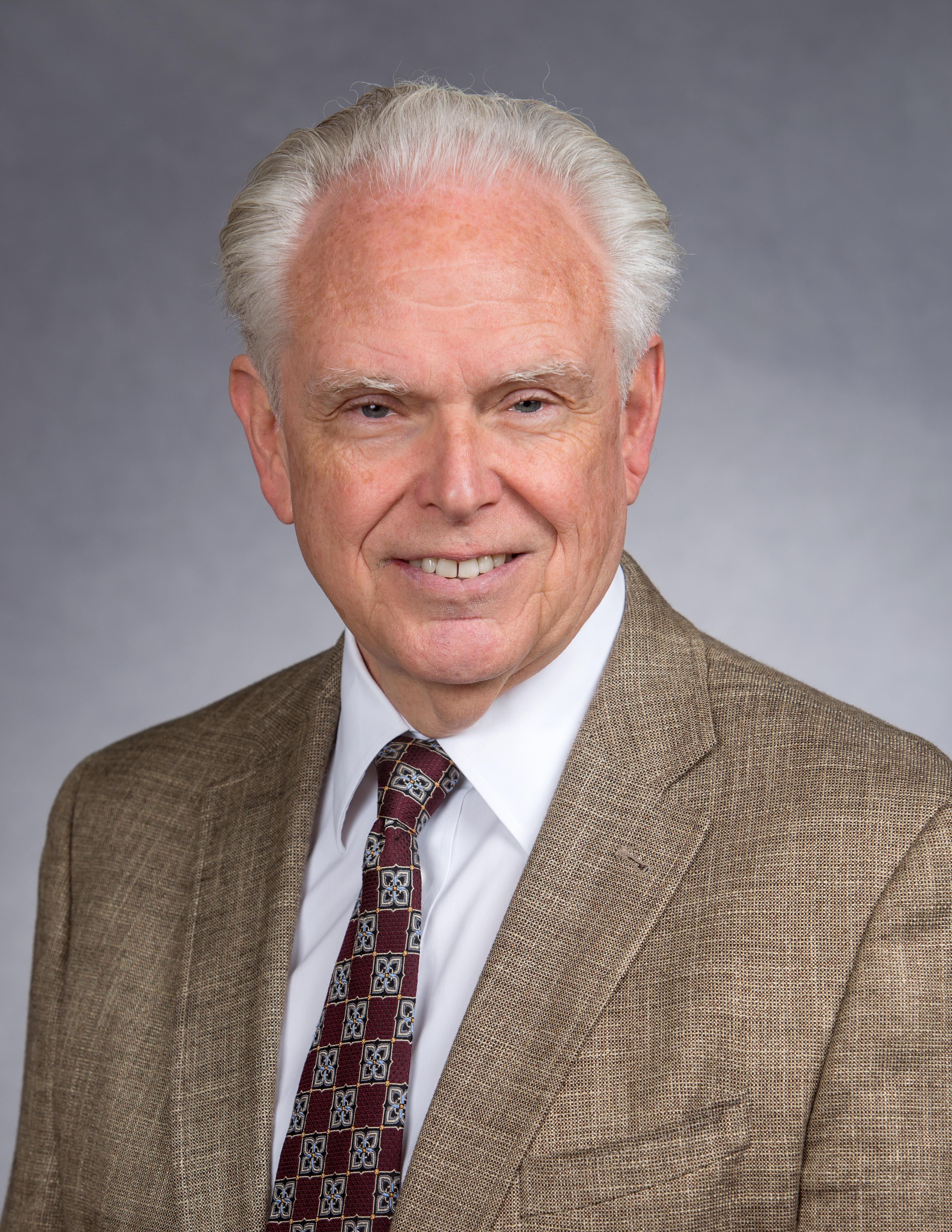 William C. Mobley, PHD