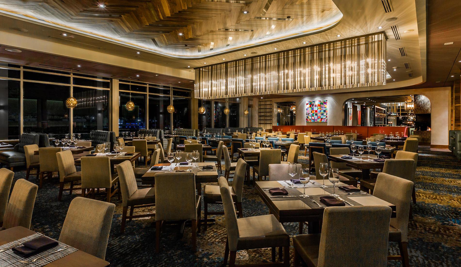 Del Friscos Double Eagle Steakhouse Orlando Fl
