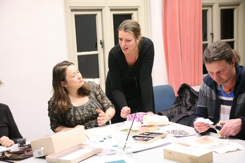 Anders Bezig Zijn Stichting Creatief & Educatief Centrum