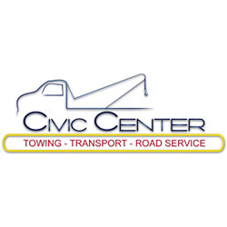 Civic Center Towing, Transport & Road Service image 13