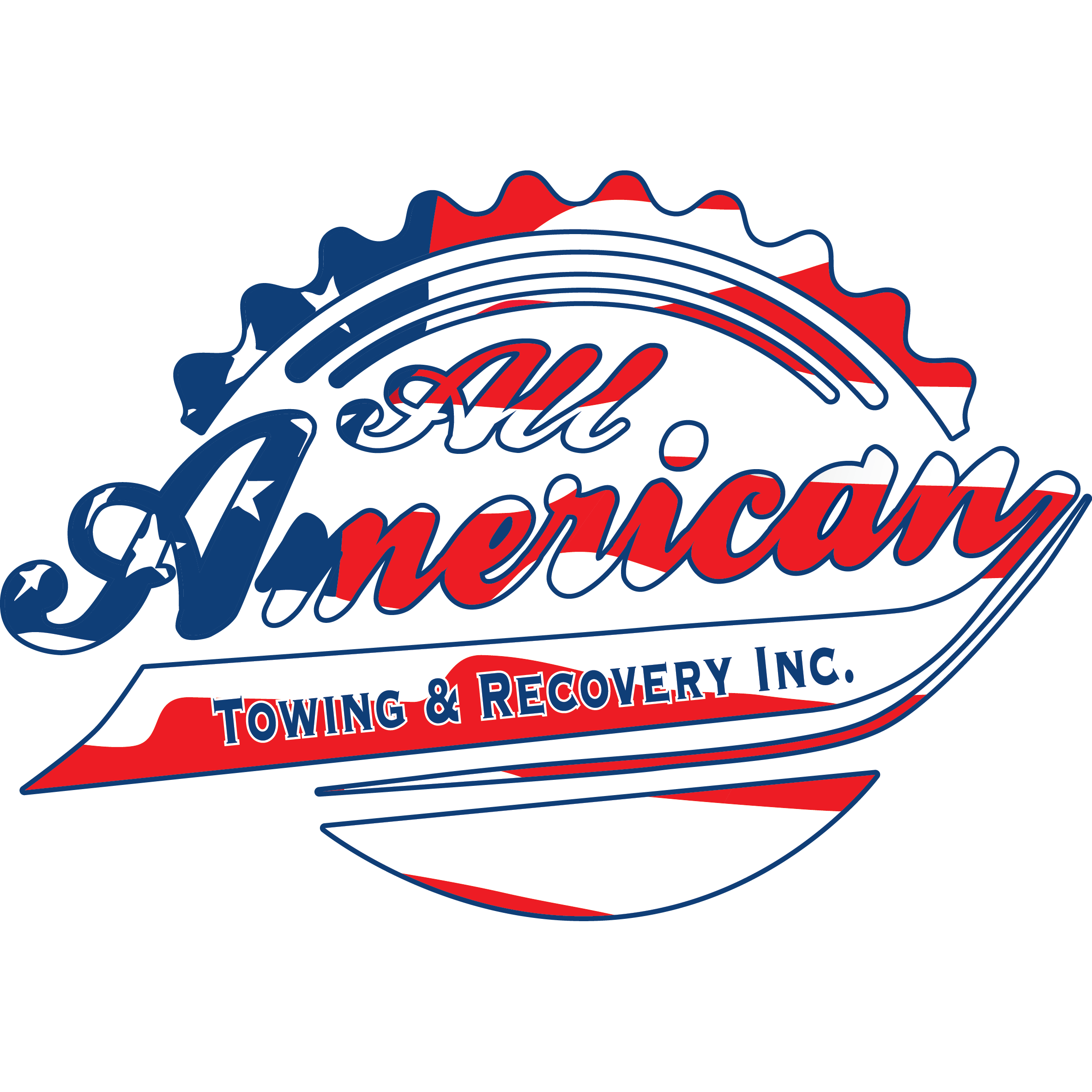 All American Towing & Recovery - Denton, TX - Auto Towing & Wrecking