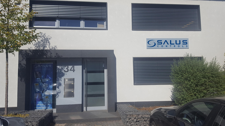 SALUS Controls GmbH