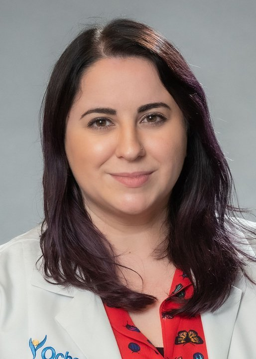Ashley Pastore
