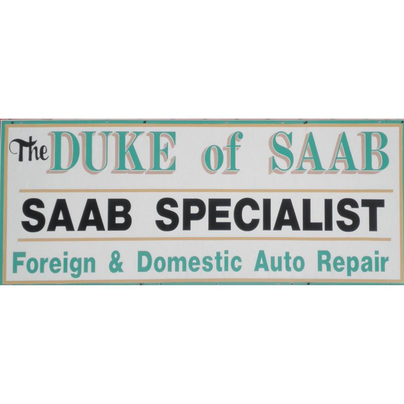 DUKE OF SAAB