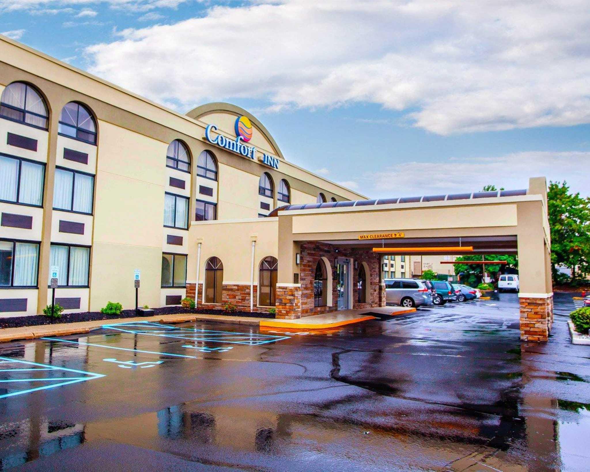 Motels In Edison Nj