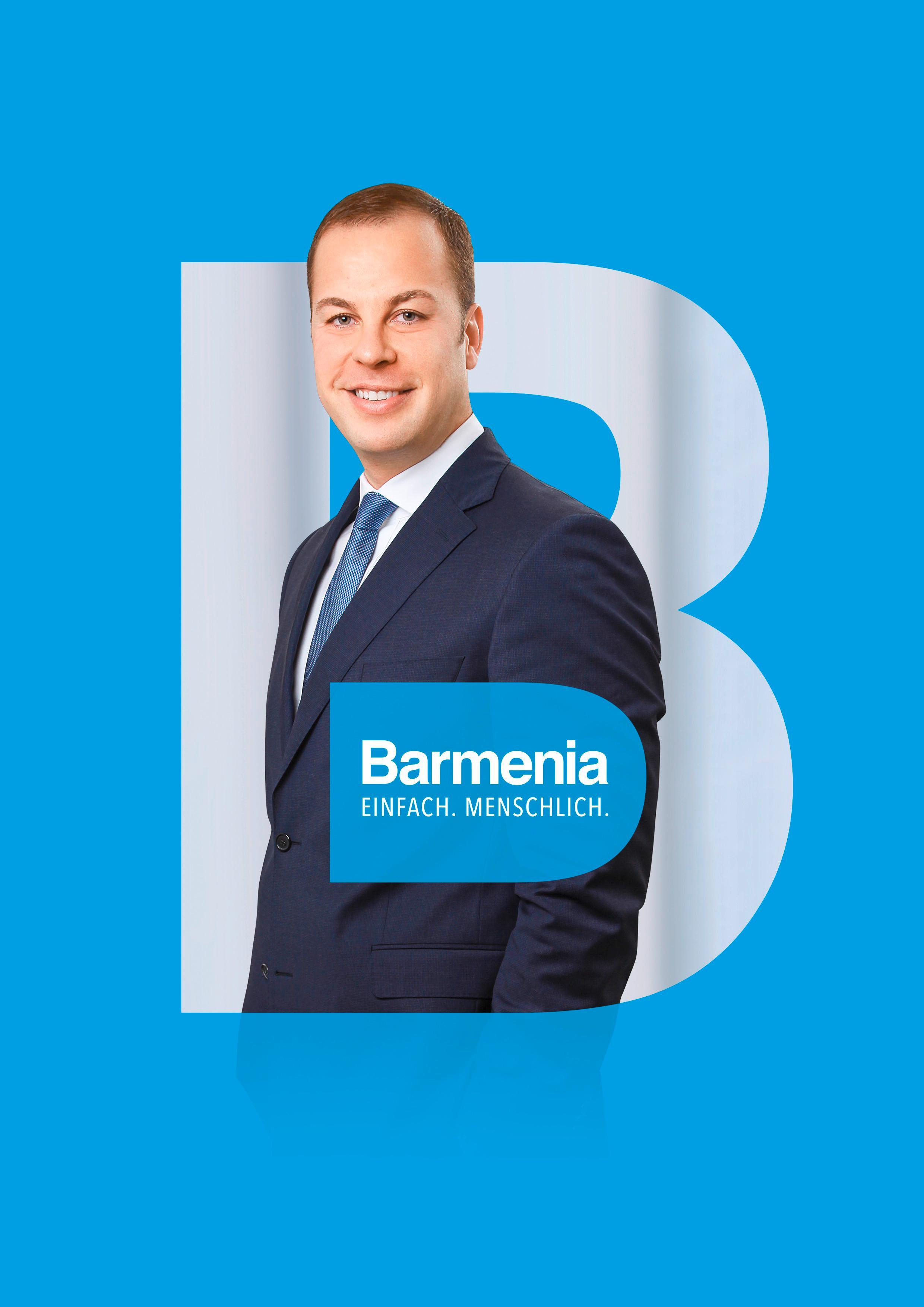 Barmenia Versicherung - Christian Spallek