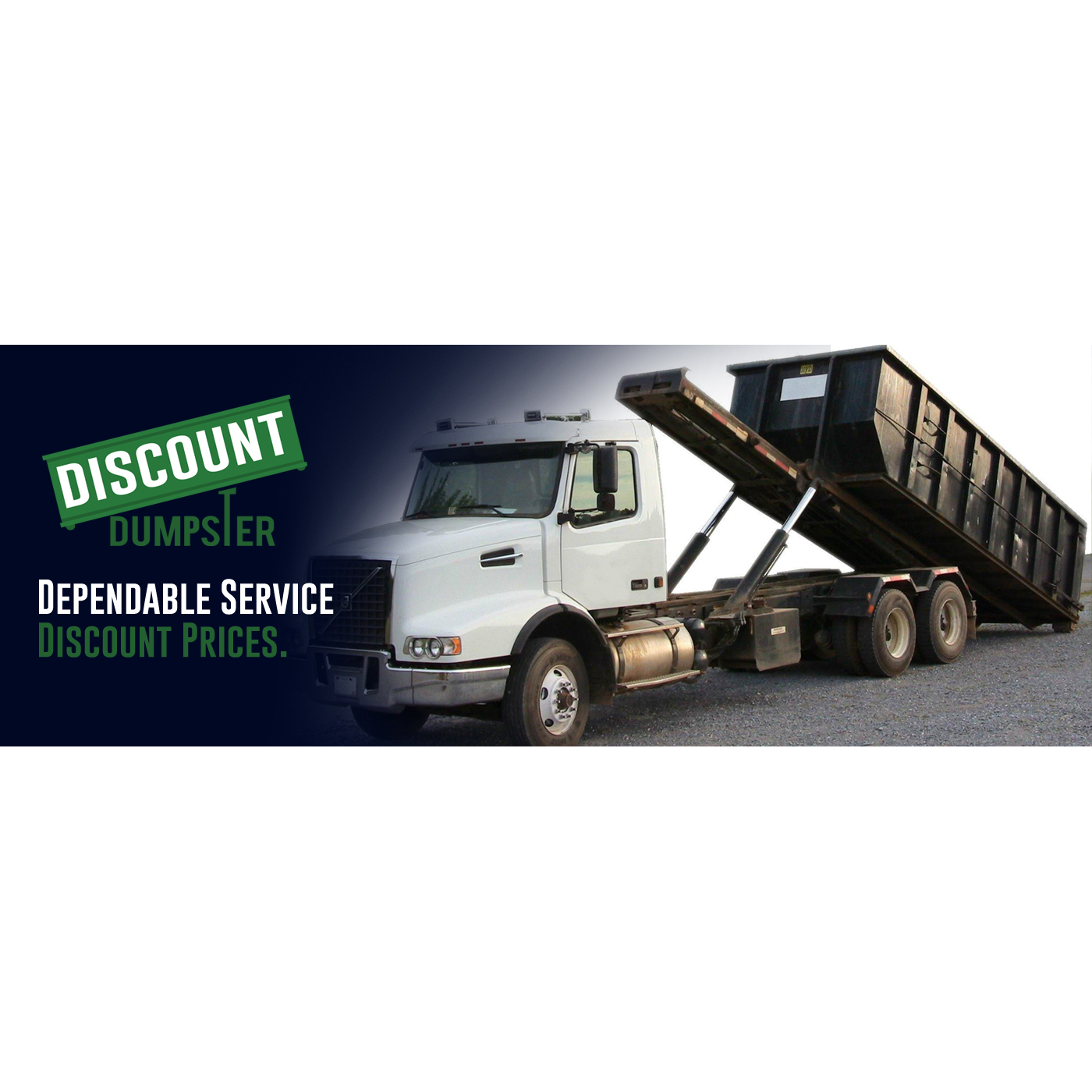 Discount Dumpster