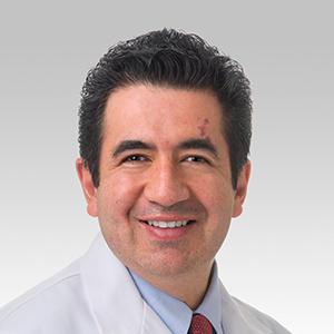Heron E Rodriguez MD