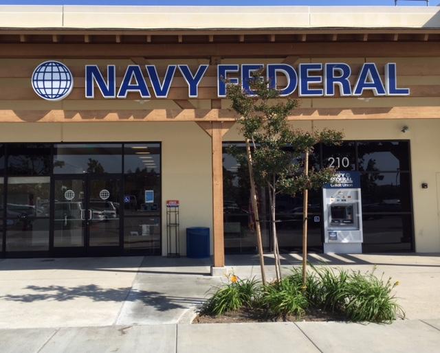 Navy Federal Credit Union - Bank - San Diego, California ...