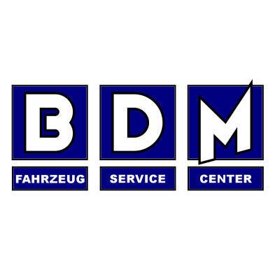 BDM Fahrzeugservicecenter GmbH