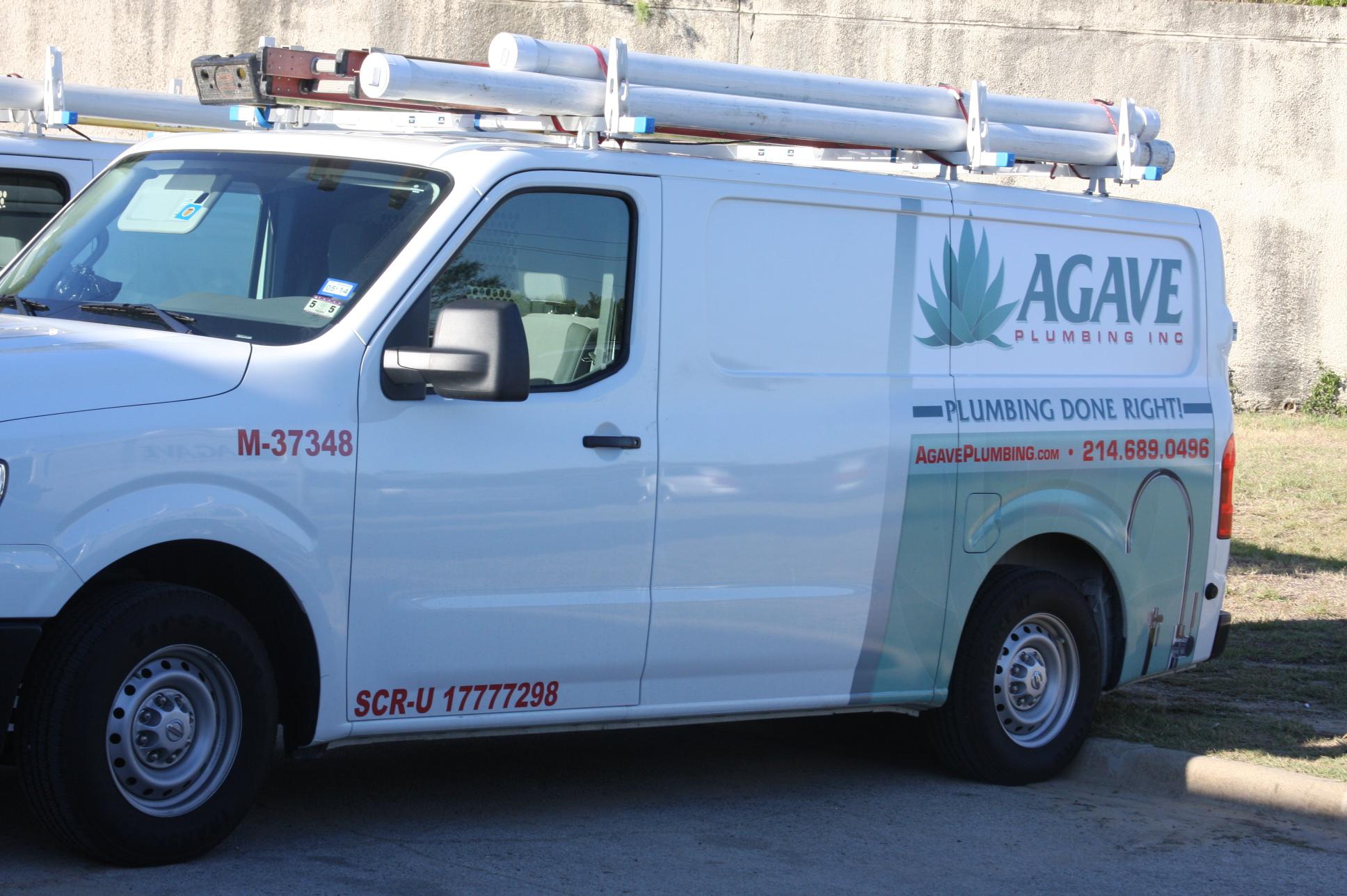 Agave Plumbing Inc image 2