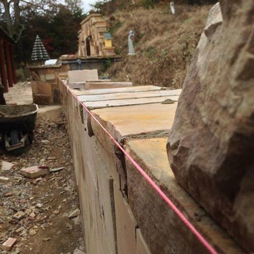 Manzano Masonry &  Concrete