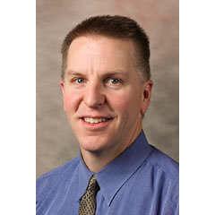 James T Croner MD