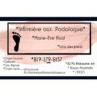 Soins des Pieds Marie-Eve Huot Infirmiere Auxiliaire - Rouyn-Noranda, QC J9X 3J5 - (819)279-8137 | ShowMeLocal.com