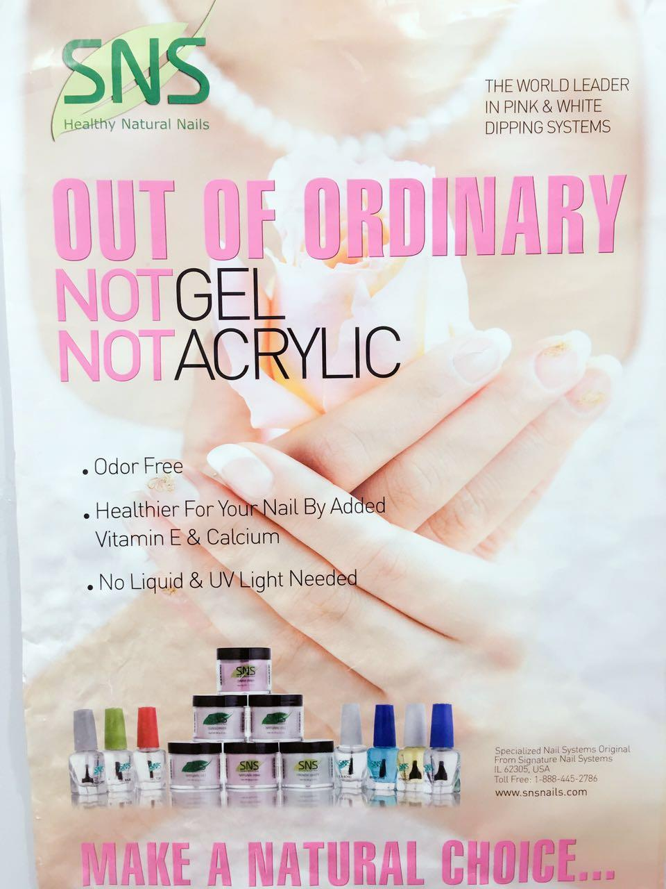 Bloom nails spa chelsea nail salon in new york ny for Acrylic nail salon nyc