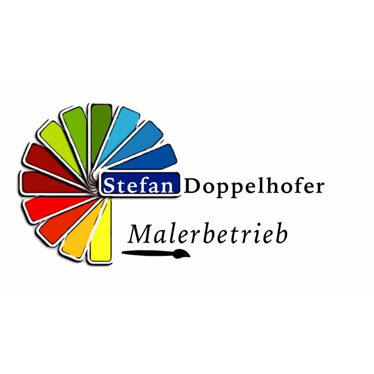 logo - Malermeister Stefan Doppelhofer
