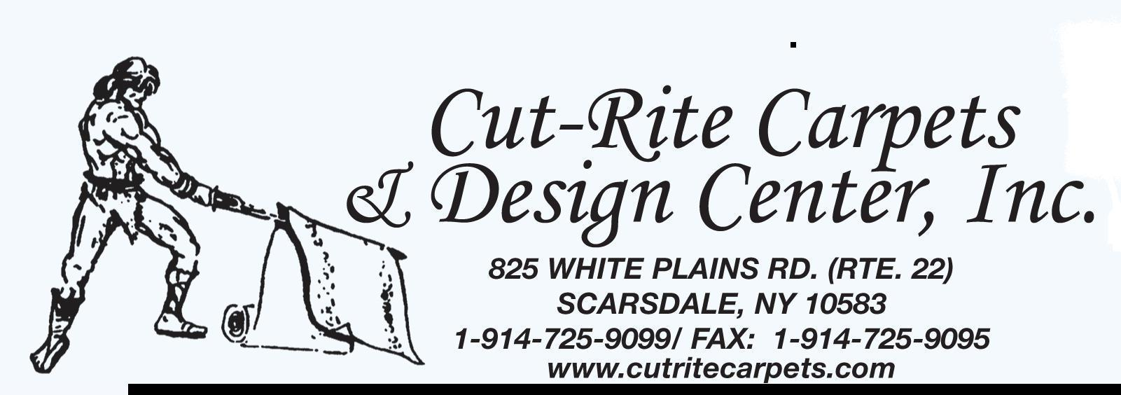 Cut Rite Carpets & Design Center - Scarsdale, NY