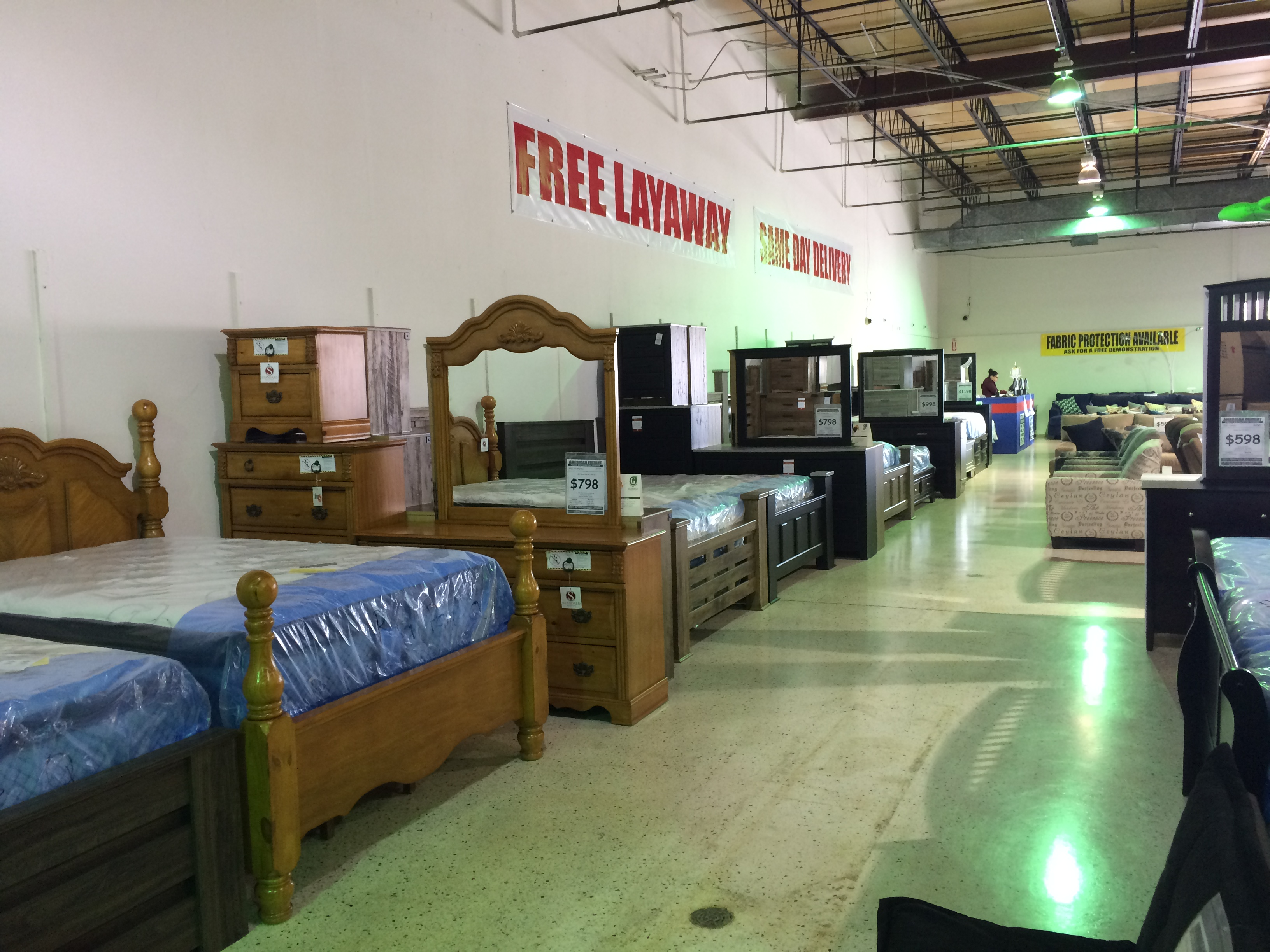 American Freight Furniture And Mattress In Holiday Fl Furniture Stores Yellow Pages