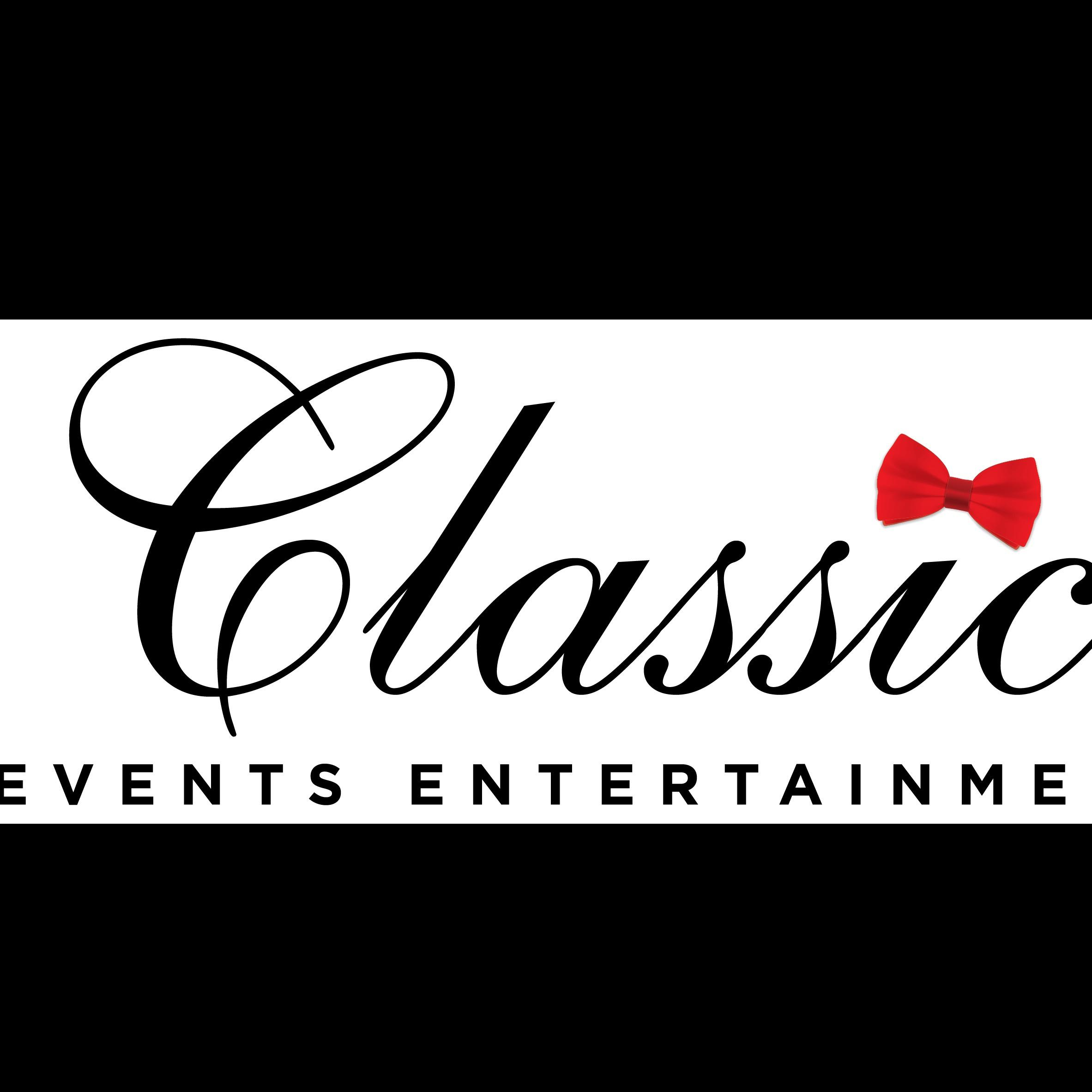Classic Events Entertainment