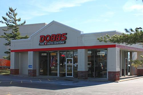 dobbs tire and auto center in saint louis mo 63129. Black Bedroom Furniture Sets. Home Design Ideas