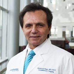 Image For Dr. Alberto Leopoldo de Hoyos MD