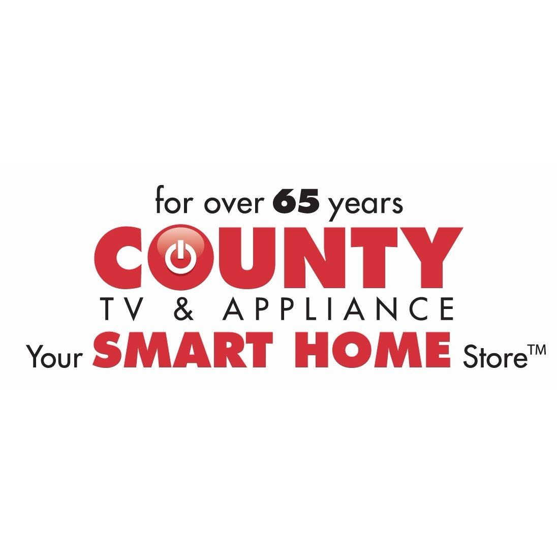 County TV & Appliance - Stamford, CT - Appliance Stores