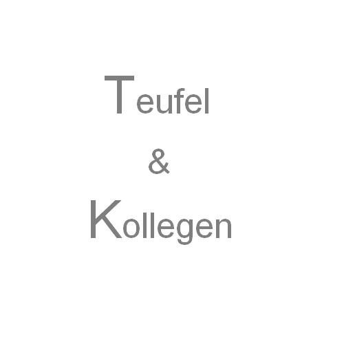 Bild zu Steuerberatung Teufel & Kollegen PartmbB in Bamberg