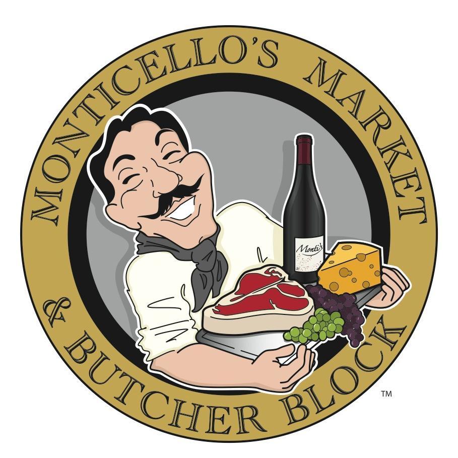 Monticello's Market & Butcher Block