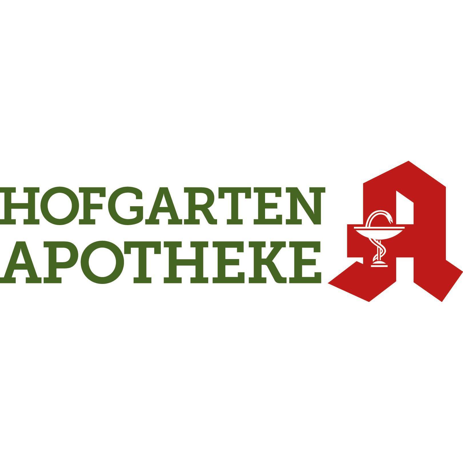Bild zu Hofgarten Apotheke in Aschaffenburg