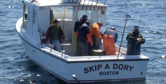 Boston sportfishing coupons near me in boston 8coupons for Bank fishing near me